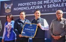 Arranca programa de mejora de imagen urbana en Pachuquilla 2
