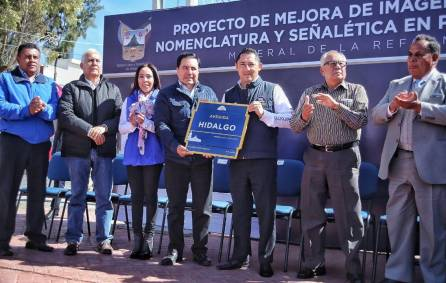 Arranca programa de mejora de imagen urbana en Pachuquilla 5