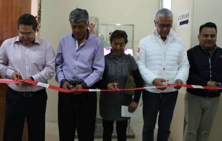 Ayuntamiento de Tizayuca e INFONAVIT firman convenio de colaboración3