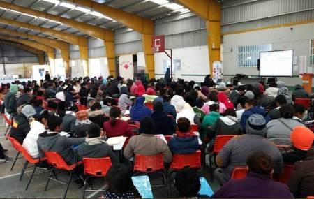 Capacita Policía Cibernética de Hidalgo a cuatro mil ciudadanos en un mes .jpg