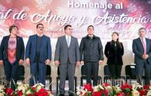 Carrera Administrativa histórico logro para personal de Apoyo y Asistencia a la educación en Hidalgo3