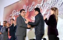 Carrera Administrativa histórico logro para personal de Apoyo y Asistencia a la educación en Hidalgo7