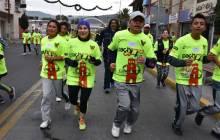 "Carrera Atlética de 5 km ""Creando Esperanza""2"