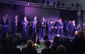 Con gran éxito realizan Cena baile a beneficio del Albergue del Hospital del Niño DIF3