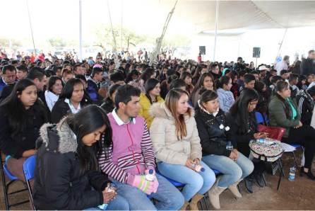 Con Unidad Académica, gobierno de Hidalgo beneficia a estudiantes de Tepetitlán4