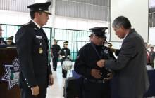 Conmemoran el Día del Policía en Tizayuca y entregan reconocimientos a policías destacados3