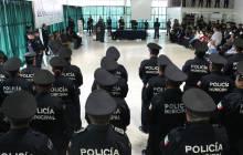 Conmemoran el Día del Policía en Tizayuca y entregan reconocimientos a policías destacados4
