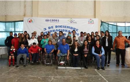 Conmemoran el Día Internacional de la Discapacidad en Tizayuca1.jpg
