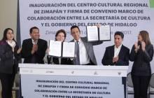 Cultura y arte, para transformar a Hidalgo5