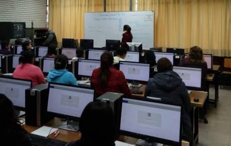 Destaca compromiso de docentes en Hidalgo con la evaluación educativa .jpg