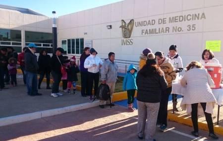 """El voluntariado IMSS apoya con programa """"Tamaliza"""".jpg"""