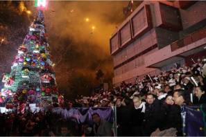 En Hidalgo, la Navidad Crece Contigo