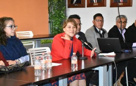 Encabeza Sayonara Vargas reunión de evaluación de academias estatales .jpg
