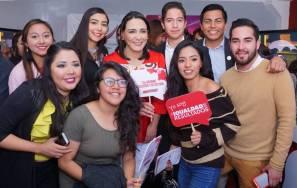 Erika Rodríguez rinde su Segundo Informe de Actividades Legislativas1