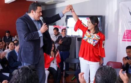 Erika Rodríguez rinde su Segundo Informe de Actividades Legislativas3