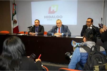 Exdirector de Radio y Televisión de Hidalgo imputado en varios delitos enfrentara en libertad procesos penales