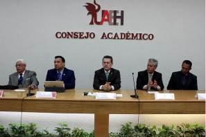 Firman UAEH-ISSSTE convenio de colaboración4