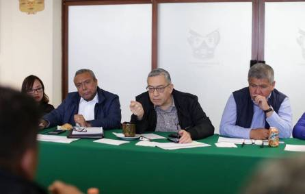 Gobierno del Estado coadyuba a resolver delimitaciones territoriales en el Valle del Mezquital2