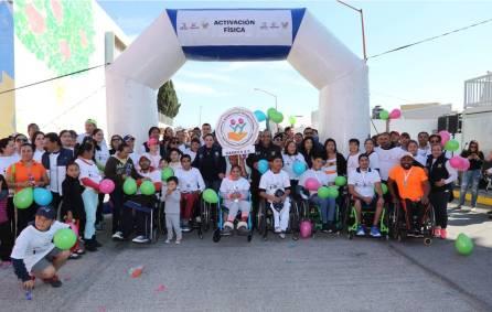 Hidalgo entrega ayudas técnicas en el marco del Día Internacional de la Discapacidad3
