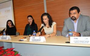 IEE realiza la Conferencia Contenido, Implicaciones y Alcances de las Acciones Afirmativas sobre Paridad de Género y Postulación indígena