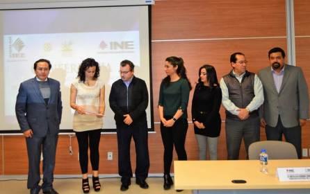 IEE realiza la Conferencia Contenido, Implicaciones y Alcances de las Acciones Afirmativas sobre Paridad de Género y Postulación indígena4