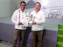 IEEH recibe Premio a las Mejores Prácticas de Innovación Tecnológica y Gubernamental3