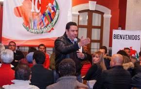 Impulso Ciudadano debe actuar y dar resultados a la gente2