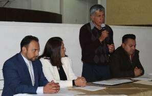 Instalan en Tizayuca el Comité Municipal Contras las Adicciones (COMCA)1