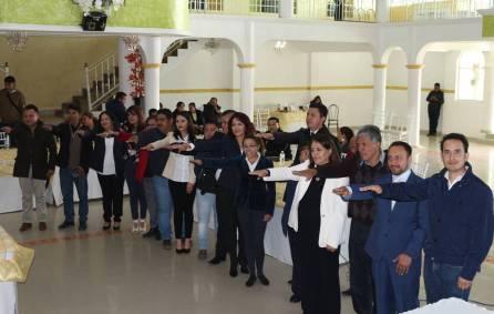 Instalan en Tizayuca el Comité Municipal Contras las Adicciones (COMCA)3