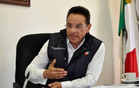 Instrumenta Gobierno de Hidalgo acciones de mitigación frente al cambio climático