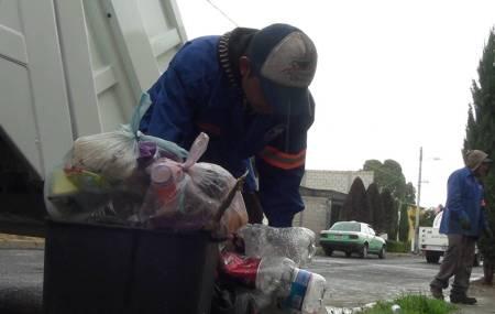 Intensifica Mineral de la Reforma labores de recolección de basura por temporada navideña y fin de año.jpg