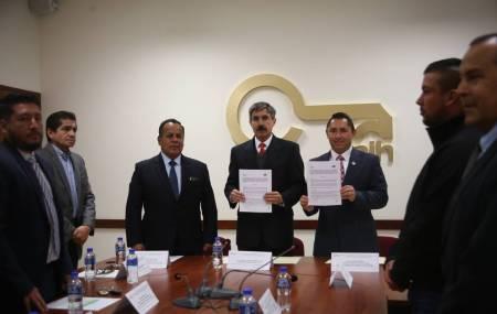 Mineral de la Reforma se fortalece en transparencia con firma de convenio con ITAIH 2