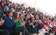 Niños del CAIC celebran la navidad con festival cultural en Mineral de la Reforma 2