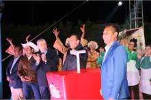 Noche de paz en Ixmiquilpan5