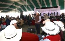 Primer Gran Cabalgata Felipe Ángeles reúne cientos de jinetes2