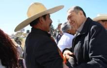Primer Gran Cabalgata Felipe Ángeles reúne cientos de jinetes4