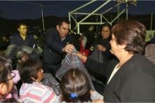 Programa Abrigo, llega a barrios altos de Pachuca4
