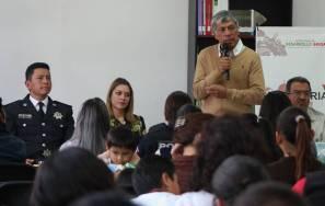 """Programa """"Seguro de Vida para Jefas de Familia""""1"""