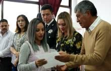 """Programa """"Seguro de Vida para Jefas de Familia""""3"""