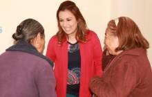 Promueven festejos navideños entre adultos mayores de Mineral de la Reforma 3