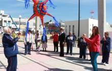 Promueven festejos navideños entre adultos mayores de Mineral de la Reforma 4