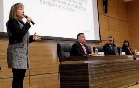 Realizan Firma del Convenio de Coordinación y Colaboración entre la Secretaría de Contraloría y la Auditoría Superior del Estado de Hidalgo 2.jpg