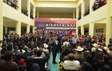Se gradúa la Primera Generación de la UPFIM en Metztitlán3