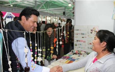Sedeso lanza convocatoria para apoyar venta de artesanías.jpg