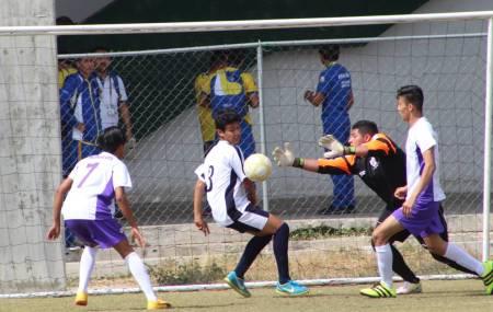 Tres equipos hidalguenses de futbol popular 6x6 pasan a ronda de cuartos de final