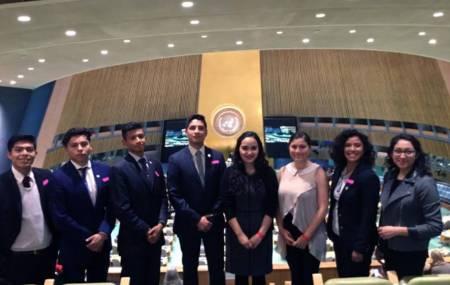 Visitan estudiantes de UAEH sede de la ONU.jpg