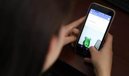 Alerta la SSH sobre trastornos por el uso excesivo de dispositivos electrónicos
