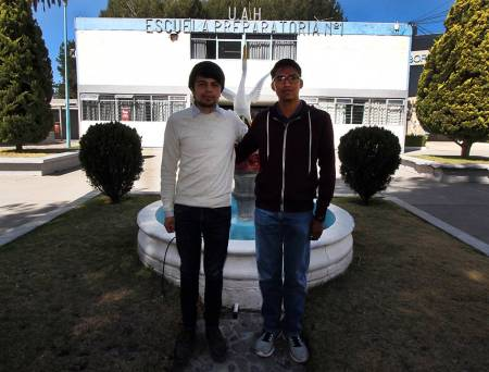 Alumno de UAEH, campeón absoluto de la Olimpiada Mexicana de Historia