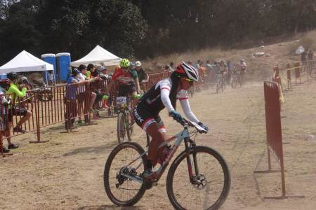 Arranca el ciclismo con la primera fecha de MTB