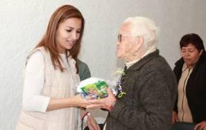 Arrancan DIF de Mineral de la Reforma actividades con adultos mayores 4